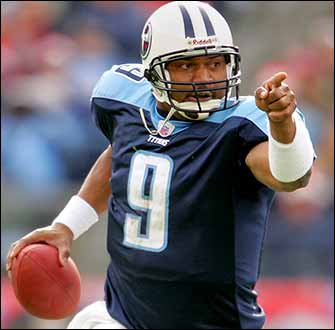 Former Tennessee Titans quarterback Steve McNair was killed on the Fourth of July. Truly a tragedy.