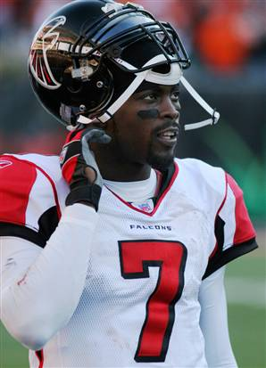 Michael Vick runs well on the field. Too bad he can&#039;t run away from PETA off of it.